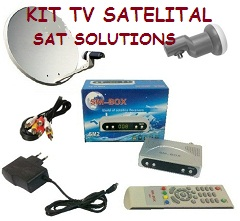 decodificador satelital gratis